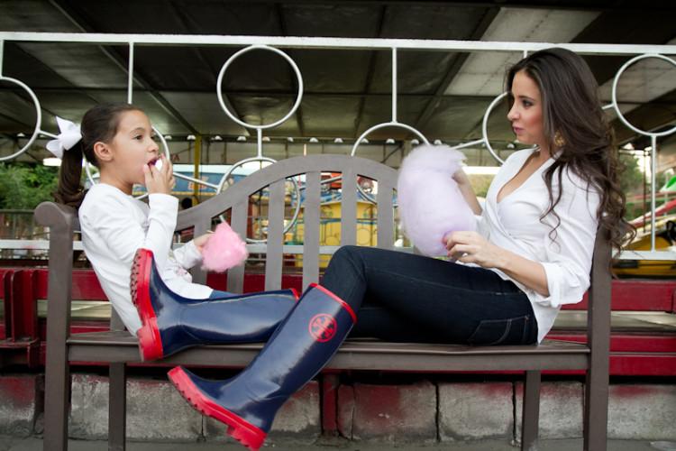 Valentina & Valeria