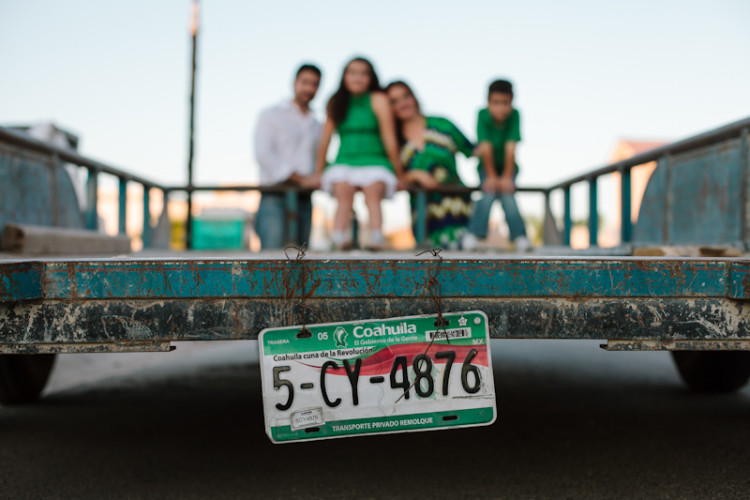 Acosta Family