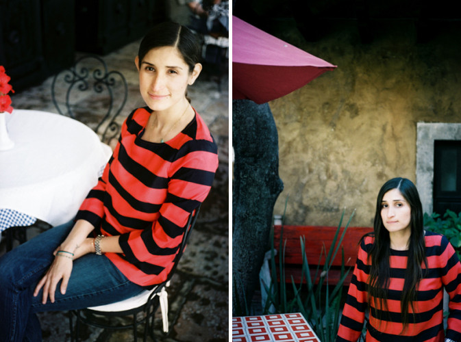 Claudia, San Miguel de Allende Portraits