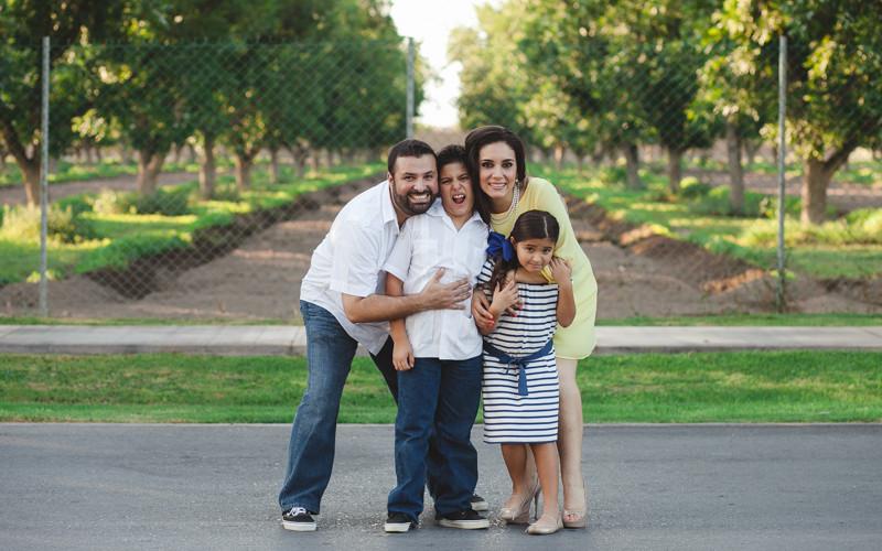 Familia Ortiz