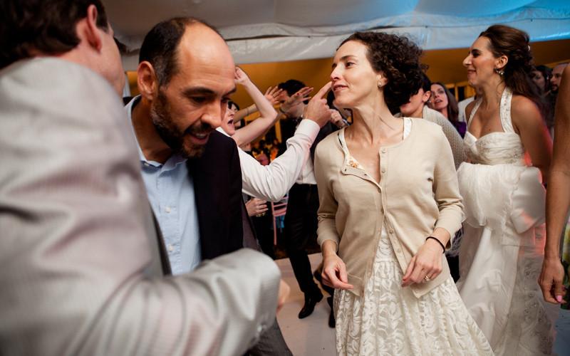 Myriam & Roberto