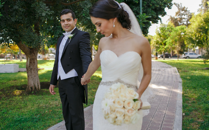 Fer & Billy, Fotografo de Bodas en Torreon