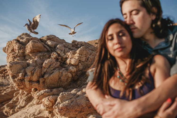 Los Cabos Wedding Photographer // Samantha & Rafael