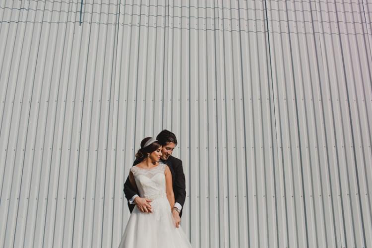 Samantha & Rafael