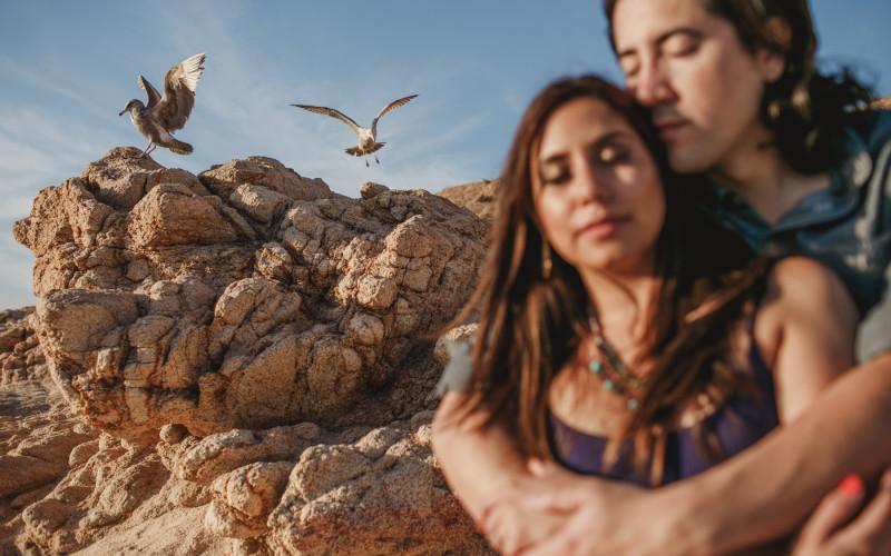 Los Cabos // Samantha & Rafa