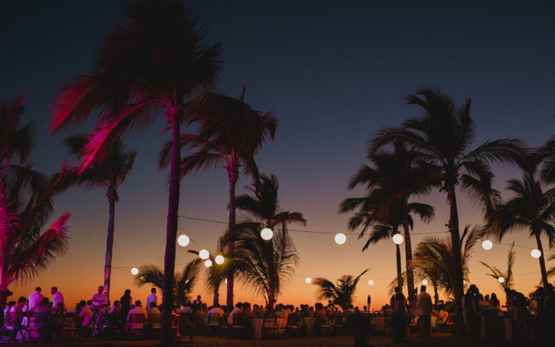 Fotógrafo de Bodas en Mazatlán // Nelson & Paulina