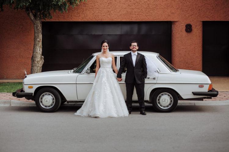 Boda en La Cava del Vergel // Mariana & José