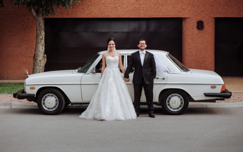 Mariana & José