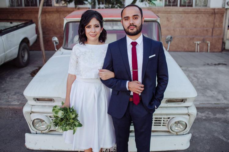 Rebeca & Benjamin / Fotógrafo de bodas en Torreón