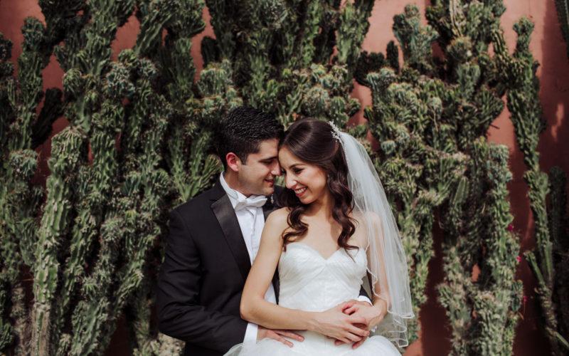 Isabel & José Roberto