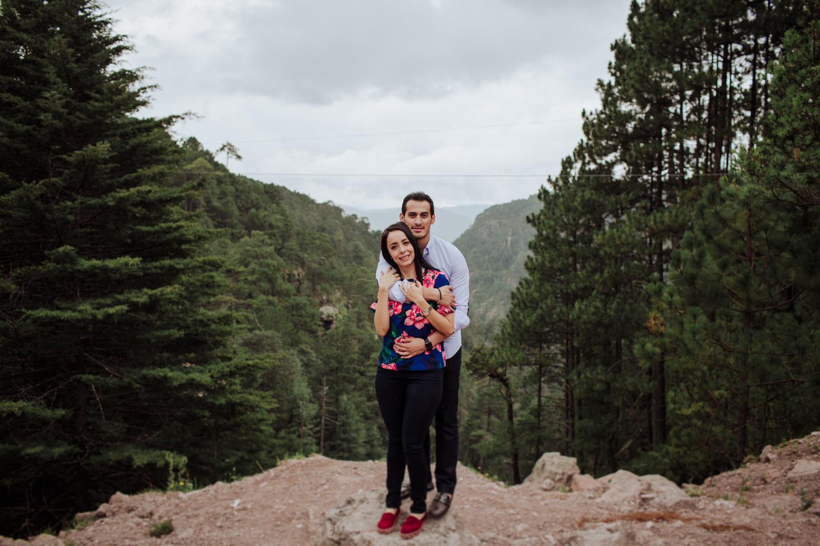 propuesta de matrimonio en mexiquillo durango