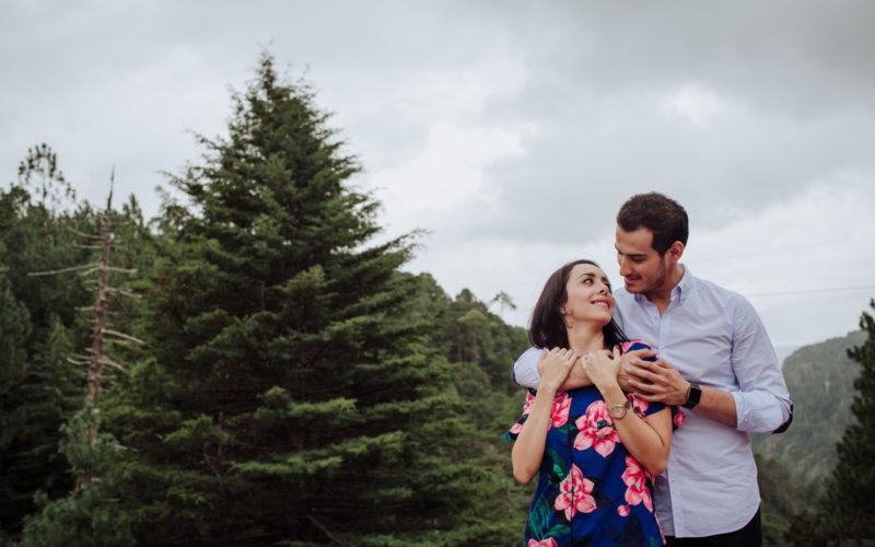 Propuesta de Matrimonio en Mexiquillo, Durango // Mariel & Ramón