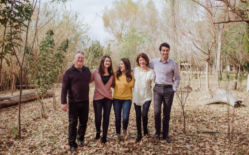 Walker Family // Sesión de familia