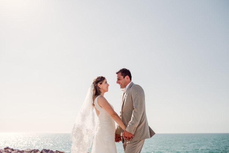 Boda en El Cid Marina Beach Mazatlan // Ale & Chino