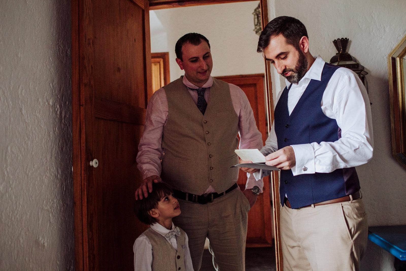 boda en casa madero parras
