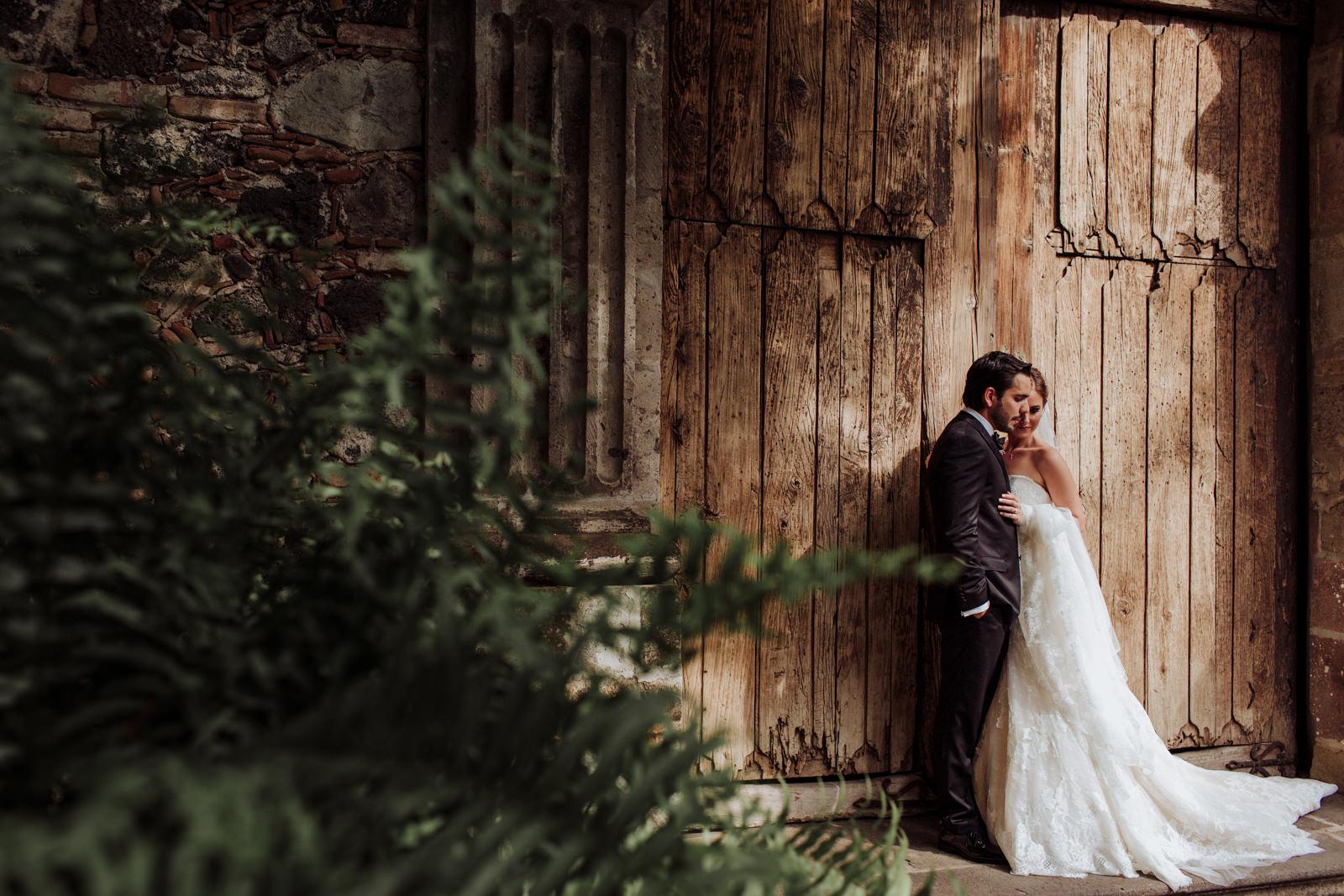 boda en hacienda acamilpa