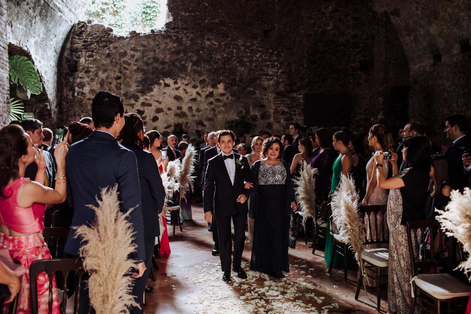 boda cuernavaca