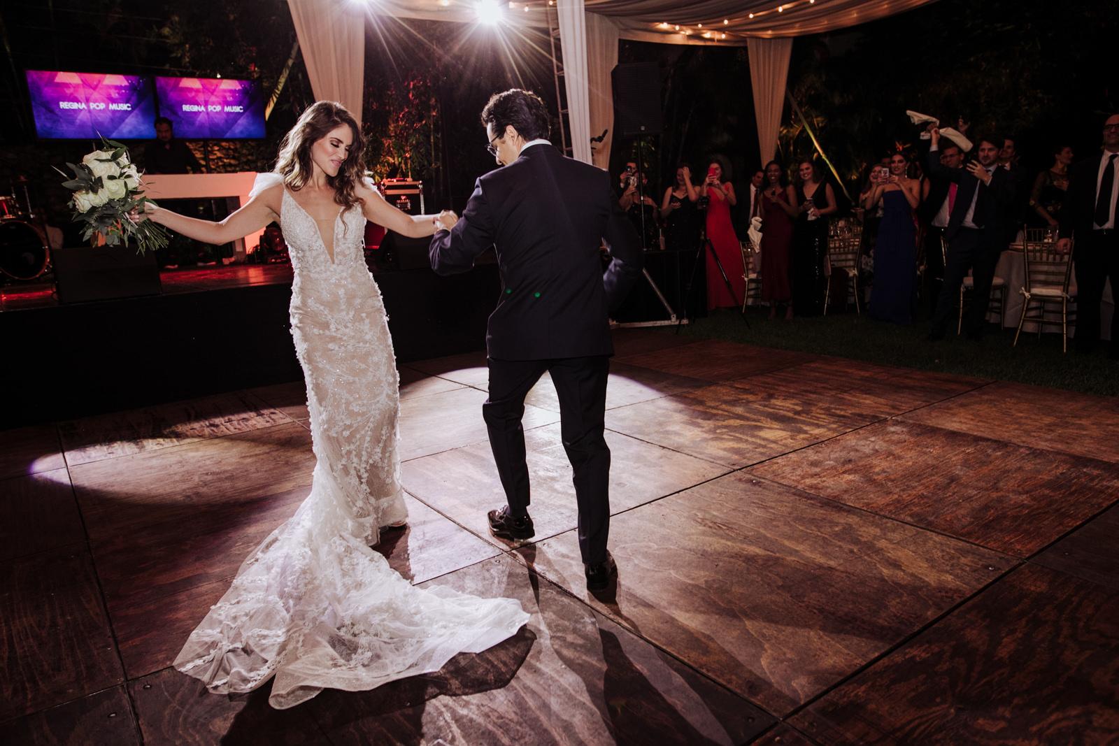 hacienda de cortes wedding