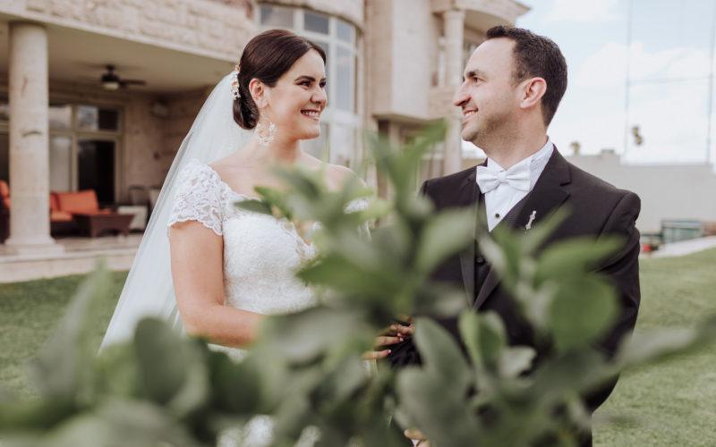 Victoria & Luis Guillermo